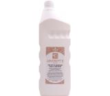 Lavosept K Citron dezinfekce ploch a nástrojů roztok na mytí pro profesionální použití více jak 75% alkoholu 1 l náhradní náplň