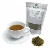 Dr. CBD Relaxujtééé Konopný čaj působí antibakteriálně, protizánětlivě, podporuje imunitu sypaná herba 40 g