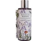 Bohemia Gifts Botanica Levandule s extraktem břízy šampon pro všechny typy vlasů 200 ml