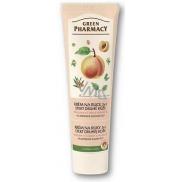 Green Pharmacy 3v1 Efekt druhé kůže krém na ruce pro extrémně suchou pleť 100 ml