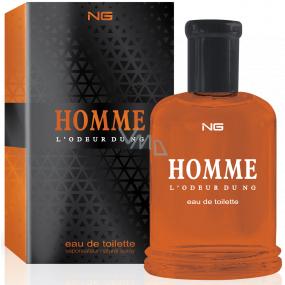 NG Homme L'odeur du NG toaletní voda pro muže 15 ml