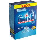 Finish Classic Lemon tablety do myčky nádobí 90 kusů