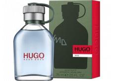 Hugo Boss Hugo Man toaletní voda pro muže 75 ml
