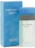 Dolce & Gabbana Light Blue toaletní voda pro ženy 50 ml