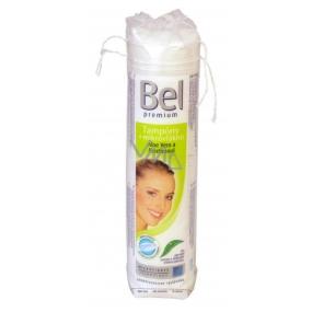 Bel Premium Aloe Vera a Panthenol Kosmetické odličovací tampony kulaté 75 kusů