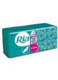 Ria Classic Normal Plus Deo hygienické vložky s křidélky a svěží vůní 10 kusů