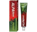 Alpa Dent herbal zubní pasta s mikročásticemi 90 g