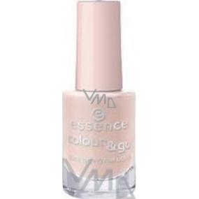 Essence Colour & Go lak na nehty 44 Modern Romance 5 ml