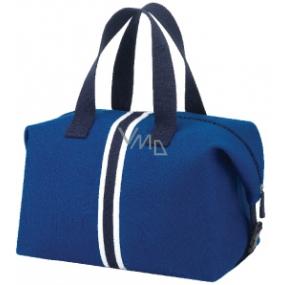 Davidoff plážová termo taška modrá 55 x 33 x 22 cm 1 kus