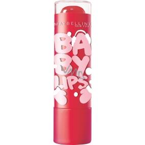 Maybelline Baby Lips Winter Delight balzám na rty 12 Sweet Apple 4,4 g