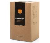 Aromatica Lymfatický bylinný čaj 20 x 2 g