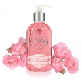 Jeanne en Provence Rose Envoutante Okouzlující růže tekuté mýdlo 300 ml