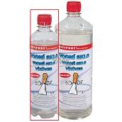 Kittfort Vodní sklo 500 ml
