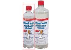 Kittfort Vodní sklo pro namíchání šamotové lepící malty 500 ml