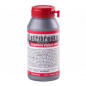 Druchema Stříbřenka nespalitelný hliníkový nátěr nátěr na kamna, kouřové roury a topná tělesa 100 g