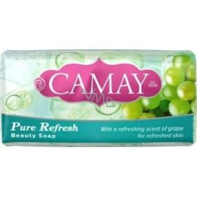 Camay Pure Refresh toaletní mýdlo 80 g