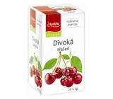 Apotheke Divoká třešeň ovocný čaj 20 x 2 g