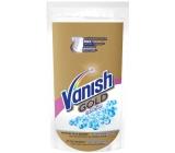 Vanish Gold Oxi Action White tekutý odstraňovač skvrn na bílé prádlo gel 100 ml