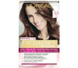 Loreal Paris Excellence Creme barva na vlasy 5.5 Světlá mahagonová hnědá