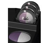 Regina Duo minerální oční stíny 06 světle fialová/perleť 3,5 g