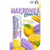 Regina Makronka jelení lůj s vůní citrusů 4,5 g