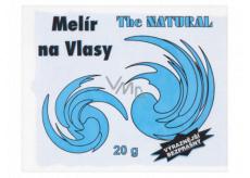 Absolute Cosmetics The Natural melír na vlasy sáček 20 g