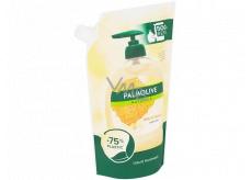 Palmolive Naturals Milk & Honey tekuté mýdlo náhradní náplň 500 ml
