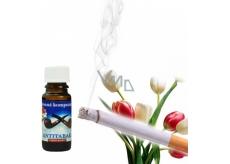 Slow-Natur Antitabák Vonný olej 10 ml
