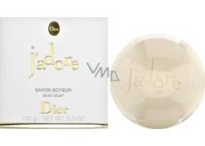 Christian Dior Jadore tuhé toaletní mýdlo pro ženy 150 g