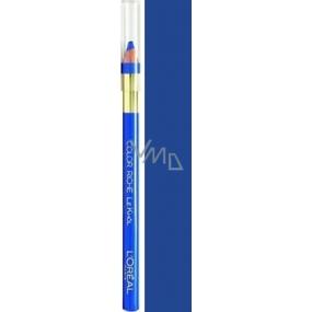 Loreal Paris Color Riche Le Khol tužka na oči 108 Portofino Blue 1,2 g
