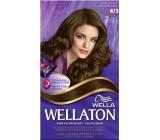 Wella Wellaton krémová barva na vlasy 6/3 Tmavá zlatavá blond