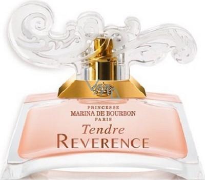 Marina de Bourbon Tendre Reverence parfémovaná voda pro ženy 100 ml Tester