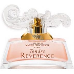 Marina De Bourbon Tendre Reverence parfémovaná voda Tester pro ženy 100 ml
