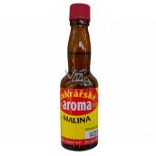 Aroma Malina Lihová příchuť do pečiva, nápojů, zmrzlin a cukrářských výrobků 20 ml