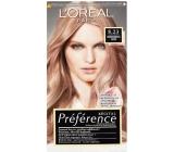 Loreal Paris Préférence barva na vlasy 8.23 shimmering rose 60 ml