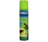 Bros Zelená síla proti mravencům a švábům, pavoukům 300 ml sprej
