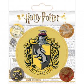Epee Merch Harry Potter - Mrzimor Sada samolepek 5 kusů