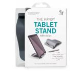If The Handy Tablet Stand držák na tablet se stylusem šedý 159 x 115 x 45 mm