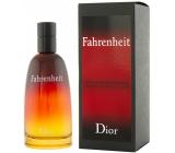 Christian Dior Fahrenheit voda po holení pro muže 100 ml