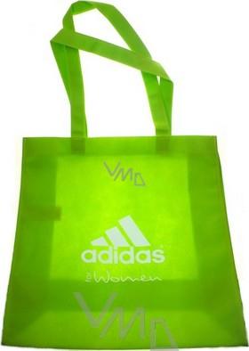 c56187163370c Adidas for Women taška zelená 36 x 38 x 11 cm - VMD drogerie