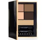 Estée Lauder Pure Color Envy Eyeshadow Pallette paletka 5ti očních stínů 05 Fiery Saffron 14,4 g