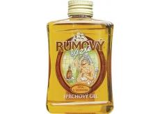 Bohemia Gifts & Cosmetics Rumová kosmetika Rumový lázně sprchový gel s vůní rumu 300 ml