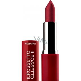 Deborah Milano IL Rossetto Lipstick rtěnka 601 Cherry 1,8 g