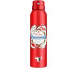Old Spice Wolfthorn deodorant sprej pro muže 150 ml