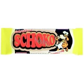 Mlsoun Čokoláda čokoládová doplňkové krmivo pro psy 30 g