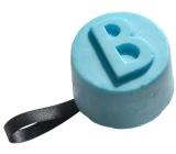 Bomb Cosmetics Elegantní chlapík - Dapper Chap Tuhý sprchový gel 130 g