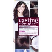 Loreal Paris Casting Creme Gloss krémová barva na vlasy 300 Espresso