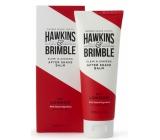 Hawkins & Brimble Men balzám po holení pro normální až suchou pleť s jemnou vůní elemi a ženšenu 125 ml