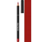 Rimmel London Lasting Finish Lip Pencil tužka na rty 505 Red Dynamite 1,2 g