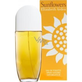 Elizabeth Arden Sunflowers toaletní voda pro ženy 100 ml